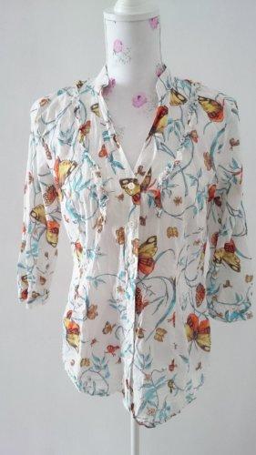 Schöne Bluse von Heine Gr 36