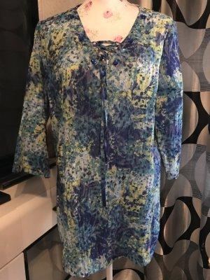 Schöne Bluse von Laura.T Gr 44