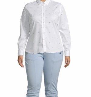 Schöne Bluse von Lisa Campione Gr 40