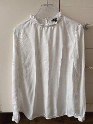 Marc O'Polo Colletto camicia bianco