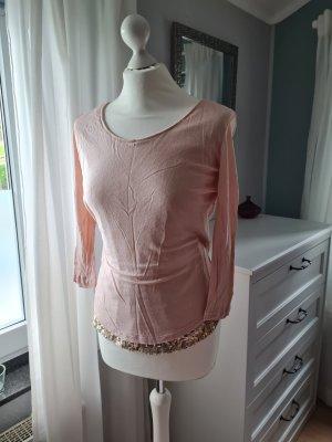 Schöne Bluse von MEXX mit Pailletten, Gr. XL