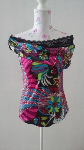Schöne Bluse von Morgan Gr 34
