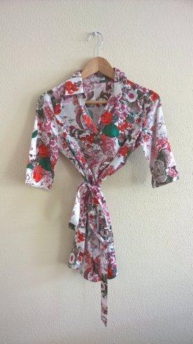 Schöne Bluse von Nara Camicie Gr. S (Made in Italy)