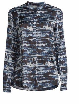Schöne Bluse von Rene Lezard Gr 40