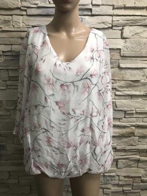 Schöne Bluse von Rosemarine Gr S
