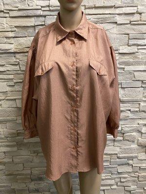 Schöne Bluse von Vintage Gr 44