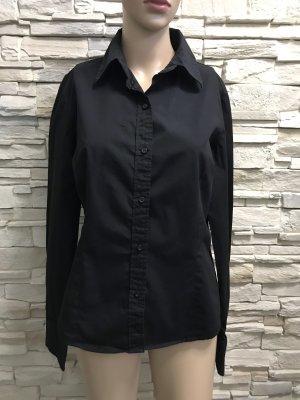 Schöne Bluse von Zara Gr L