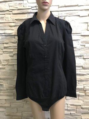 Aniston Koszula z długim rękawem czarny