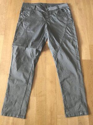 Ohne Pantalon boyfriend kaki