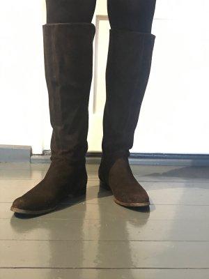 Schöne braune -Stiefel von Unnützer