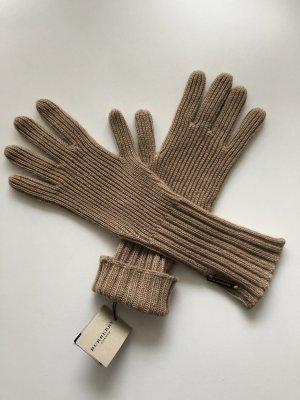 Schöne Burberry Handschuhe