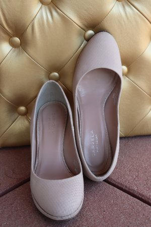Carvela High Heels multicolored