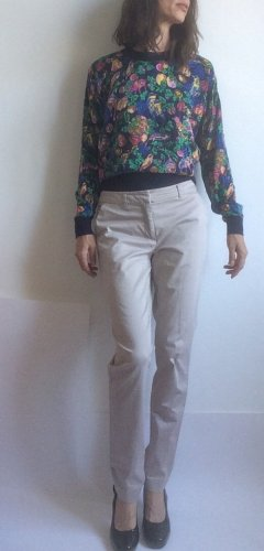 3suisses Pantalon chinos multicolore