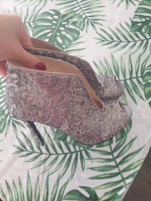 schöne cinti sandalette