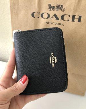 Schöne Coach Portemonnaie S