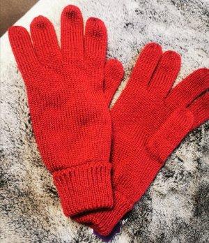 Rękawiczki z dzianiny Wielokolorowy