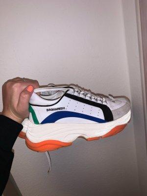 Schöne Dsquared2 sneaker