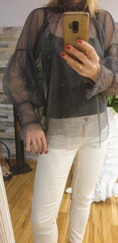 Schöne Elegante Bluse Gr.36-38
