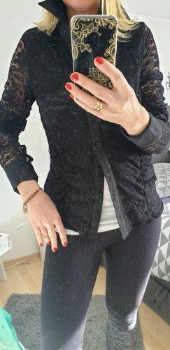 Schöne Elegante Bluse Gr.M