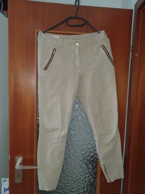 Escada Pantalon d'équitation beige
