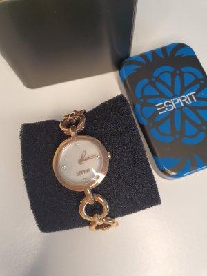 Esprit Analog Watch rose-gold-coloured