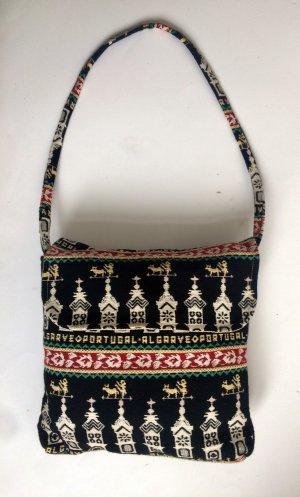 Schöne Ethno-Tasche aus Portugal