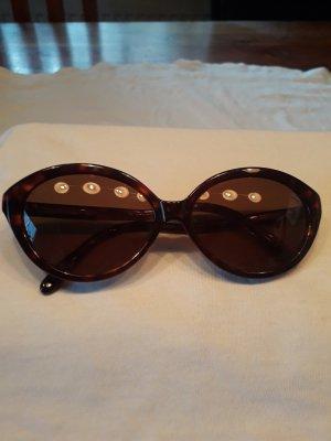 Etienne Aigner Gafas marrón-marrón oscuro