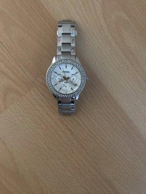 Schöne Fossil Uhr