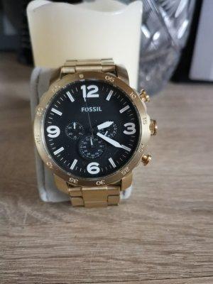 Schöne Fossil unisex Uhr
