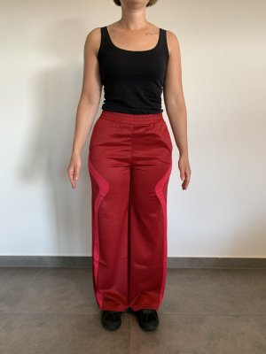 Maje Trackies blackberry-red