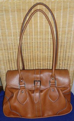***Schöne Gerry Weber Handtasche in braun 35 x 26 x 12 cm***