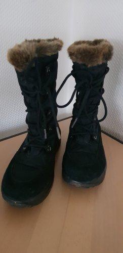Schöne Gorotex Stiefel