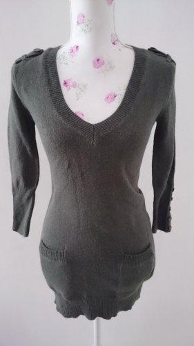 Schöne Grün Pullover von pardemoriup Gr S