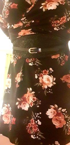 Hebilla del cinturón negro