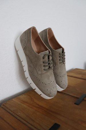 Unisa Sznurowane buty Wielokolorowy