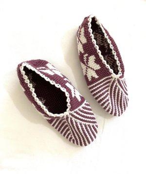 Handmade Enkelband veelkleurig