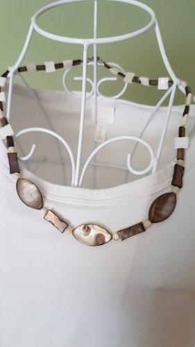 Schöne Handgearbeitete Halskette