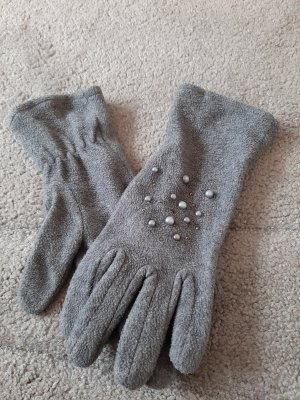 TCM Knitted Gloves multicolored