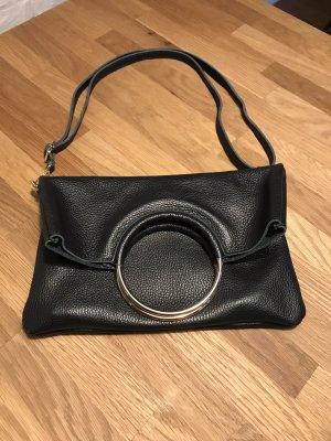 Schöne Handtasche, sehr variabel zu tragen