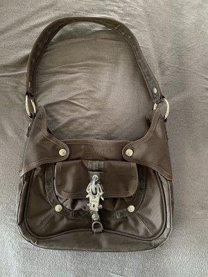 Schöne Handtasche von George Gina & Lucy