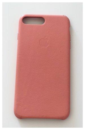 Apple Hoesje voor mobiele telefoons zalm-roze