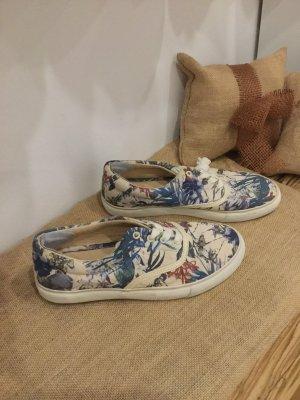 Lefties Zapatos de patinador multicolor