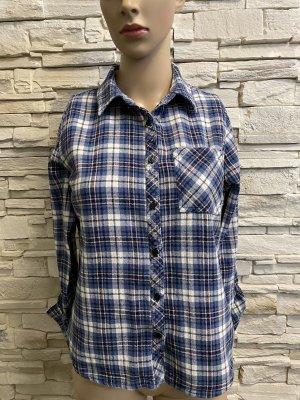 Schöne Hemd Bluse von Primark Gr 36