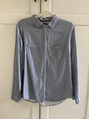 Marc O'Polo Camicia blusa multicolore Cotone