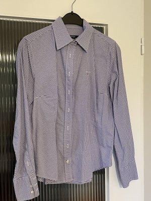 Schöne Hemdbluse von Gant