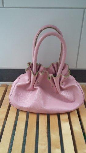 Schöne Henkeltasche in rosa