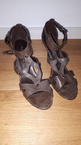 schöne High Heel Sandalette