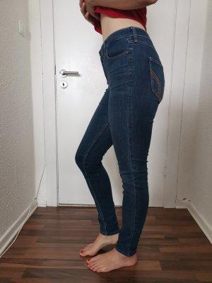 Schöne Hollister Jeans, Mid-rise Super Skinny W29/L32