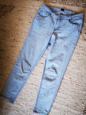 C&A Stretch Jeans azure