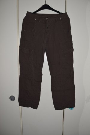 CFL Thermal Trousers multicolored cotton